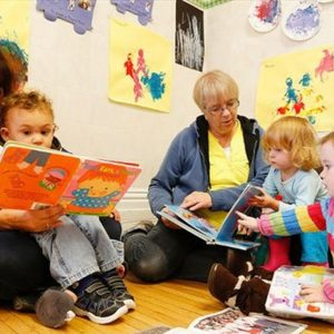 Daycare Supervisor Needed at Bluesky Day Care in Canada