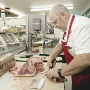 Meat Manager Job at Colemans Food Centre, Newfoundland and Labrador
