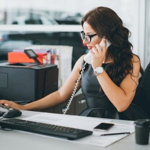 Office Administrative Assistant Needed at Nirmaljot Singh, British Columbia