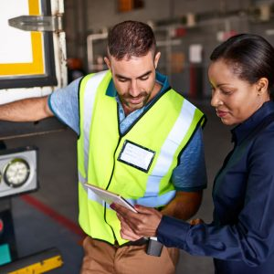 Truck Driver Supervisor Needed at AAA Rightway Van Lines Moving & Storage Ltd, Canada
