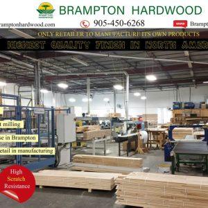 Retail Store Supervisor Vacancy at Brampton Hardwood Floors Ltd.