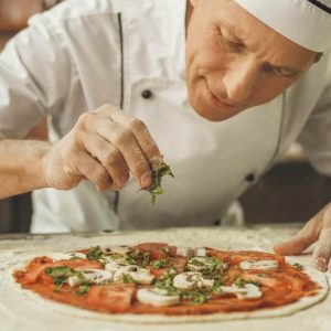 Pizza Cook Needed At Little Caesars, In Canada