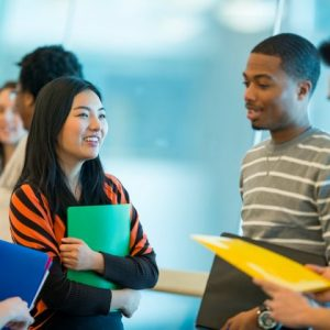 International Scholarships at The University of Waterloo