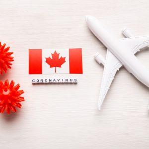 Canada Extends Closure of U.S. Border, International Travel Restrictions Until June 21